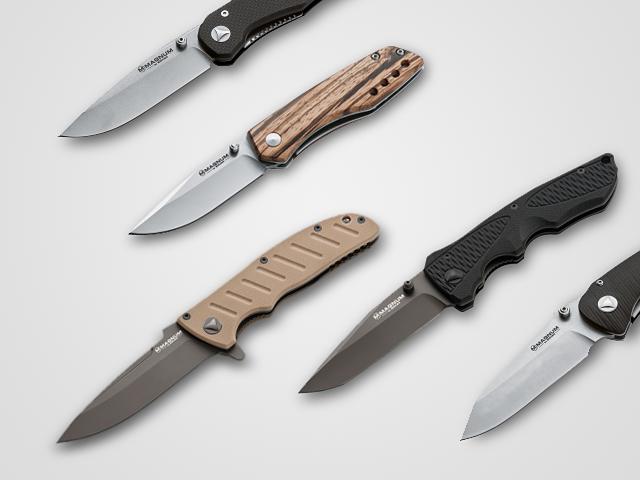 Ножи Магнум