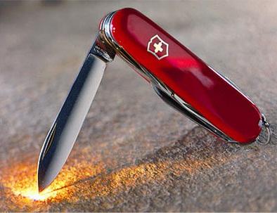Cкладные ножи Victorinox