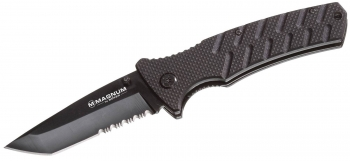 Нож складной 01LL328 Magnum by Boker :: Magnum Security Forces Tanto Manual .