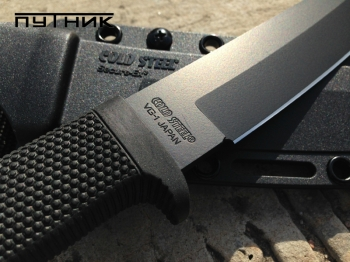 Фото 2: Нож COLD STEEL 13RTKJ1 Recon Tanto VG-1