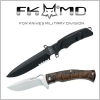Ножи FOX Knives Military Division, Italy