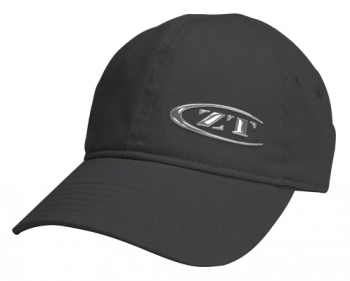 Бейсболка Zero Tolerance CAPZT182 CAP2 Liquid, чёрная