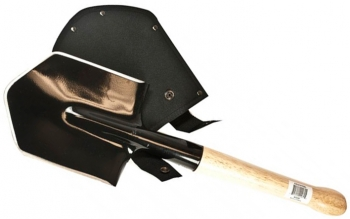 Лопата с чехлом COLD STEEL 92SF Special Forces Shovel-Urban Survival, с чехлом