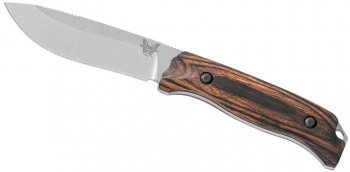 Нож Benchmade 15001-2 Saddle Mountain Skinner