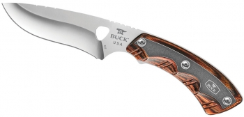 Нож BUCK 0537RWS Open Season Skinner