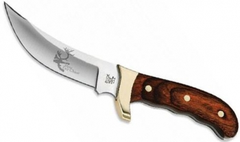 Нож BUCK модель 0401RWS Boone and Crockett Kalinga