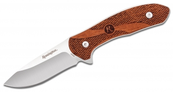 Нож охотничий BUCK Remington R40000 Fixed 7.4 Wood Handle
