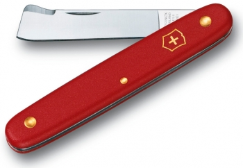 Нож садовника Victorinox 3.9020 Budding knife, для прививки растений