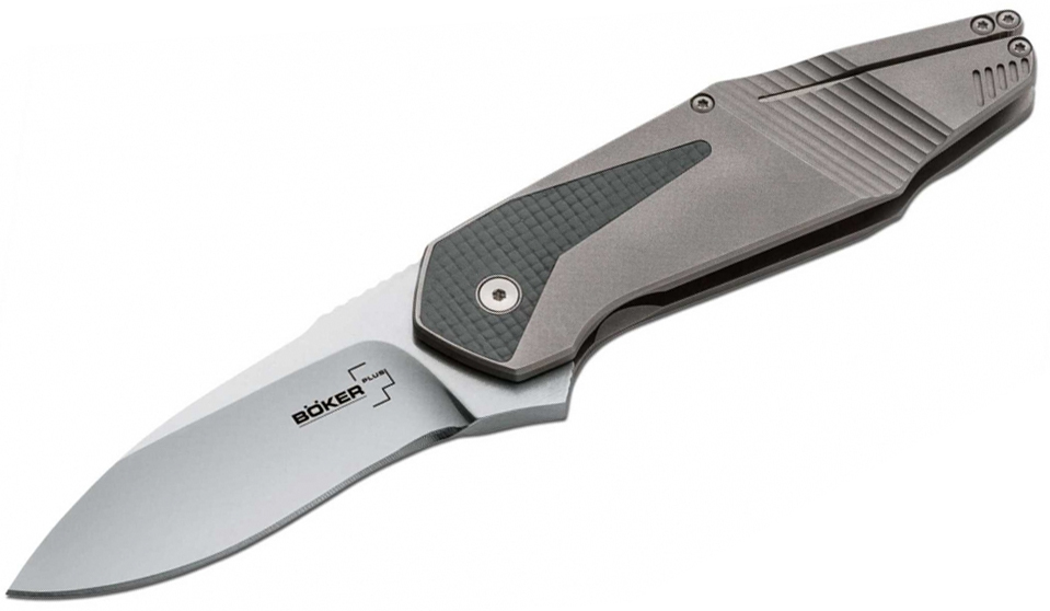 Нож складной 01BO140 Boker Plus Federal, Titan .