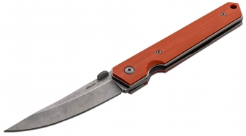 Нож складной 01BO292 Boker Plus Kwaiken Folder Orange Flipper .