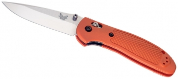 Нож складной Benchmade 551-ORG Orange Griptilian