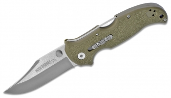 Нож складной Cold Steel 21A Bush Ranger Lite