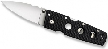 Нож складной COLD STEEL 11HM Hold Out III Plain