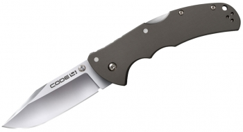 Нож складной COLD STEEL 58TPC CODE 4 Clip Point Plain