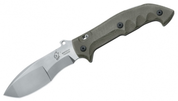 Нож складной Fox FKMD FX-500 Tracker Folding Knife Meskwaki .