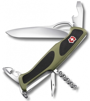 Нож складной Victorinox 0.9553.MC4 RangerGrip 61 One Hand