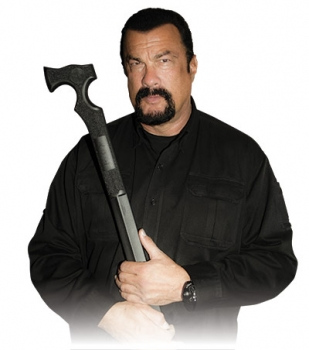 Трость-посох COLD STEEL 91PSSZ Steven Seagal Ten Shin